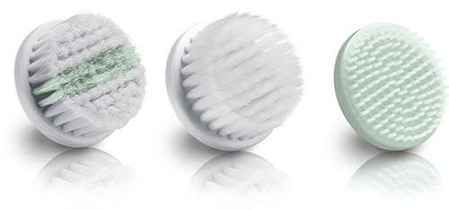 accessoires brosse nettoyante visage