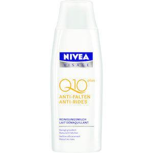 lait démaquillant Q10 Plus de Nivea