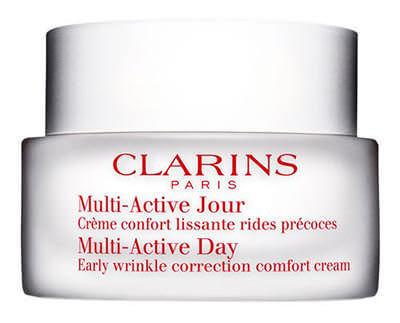 Multi-Active Jour de Clarins