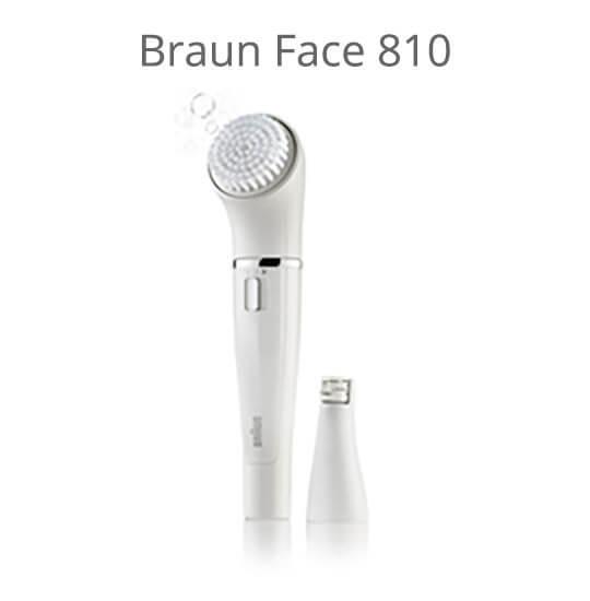 rapport qualité prix brosse nettoyante visage